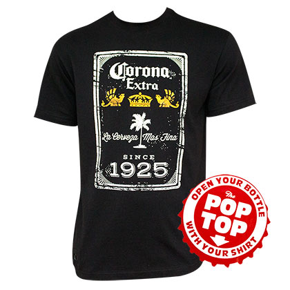 Camiseta Coronita Since 1925
