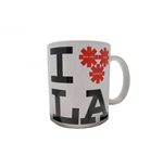 Taza Red Hot Chili Peppers 285174