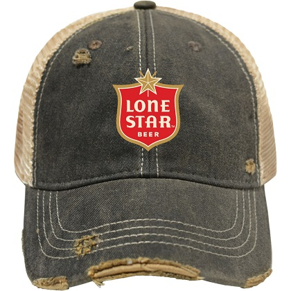 Gorra Lone Star Beer