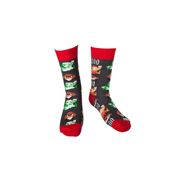 Calcetines Super Mario 285315