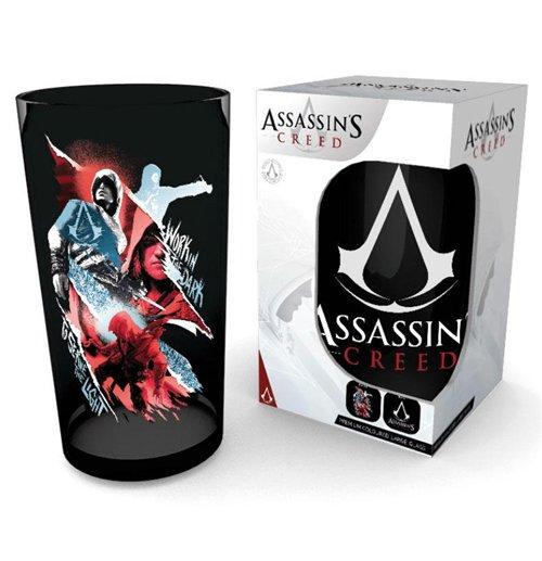 Assassin's Creed Vaso Premium Assassins por tan sólo € 13 ...