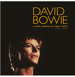 Vinilo David Bowie - A New Career In A New Town (13 Lp)