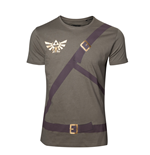 Camiseta The Legend of Zelda 285482