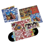 Vinilo Rolling Stones (The) - Their Satanic Majesties Request (4 Lp)