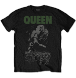 Camiseta Queen de hombre - Design: News of the World 40th Full Cover