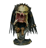 Aliens vs Predator Requiem Busto Legendary Scale 1/2 Wolf Predator Limited International Ver. 45 cm