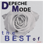 Vinilo Depeche Mode - The Best Of Volume 01 (3 Lp)