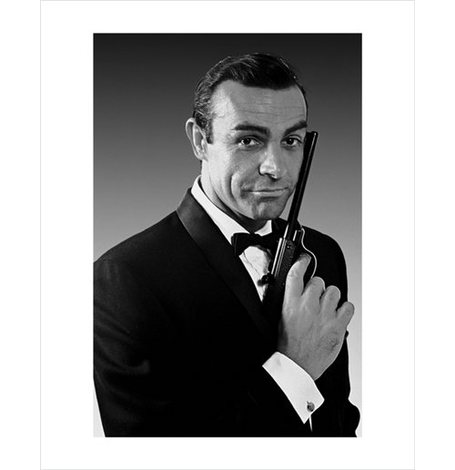 Póster James Bond - 007 285708