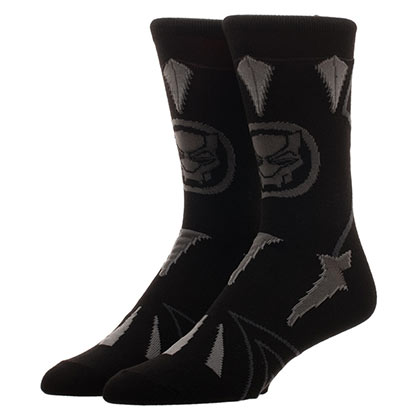 Calcetines Black Panther