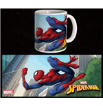 Marvel Comics Taza Spider-Man