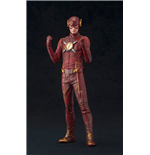 The Flash Estatua PVC ARTFX+ 1/10 The Flash heo EU Exclusive 19 cm