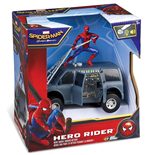 Juguete Spiderman 286302