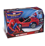 Juguete Spiderman 286313