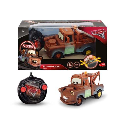 Juguete cars 286321 por tan s lo 36 99 en merchandisingplaza - Cars en juguetes ...