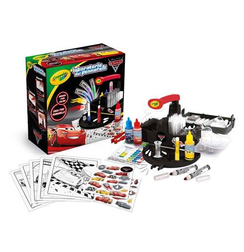 Juguete cars 286339 por tan s lo 24 99 en merchandisingplaza - Cars en juguetes ...