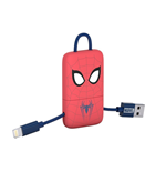 Cable USB Spiderman 286369