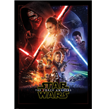 Póster Star Wars 286414