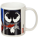 Taza Spiderman 286425