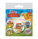 Chapita The Lion Guard 286443