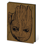 Cuaderno Guardians of the Galaxy 286488