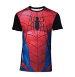 Camiseta Spiderman 286649