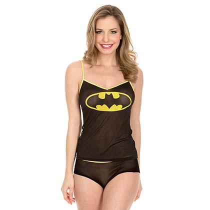 Ropa Interior Batman de mujer Original  Compra Online en Oferta a741c5c2a7bd