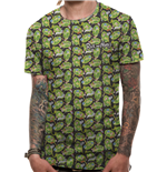 Camiseta Rick and Morty 286815