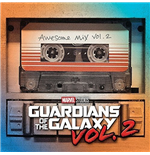 Vinilo Guardians Of The Galaxy - Awesome Mix Vol.2