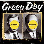 Vinilo Green Day - Nimrod (20Th Anniversary Edition) (2 Lp)