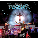 Vinilo Who (The) - Tommy: Live At The Royal Albert Hall (3 Lp)