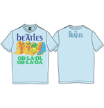 Camiseta The Beatles 287303