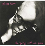 Vinilo Elton John - Sleeping With The Past