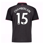 Camiseta 2017/18 Arsenal 2017-2018 Third (Chamberlain 15)