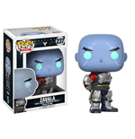 Destiny POP! Games Vinyl Figura Zavala 9 cm