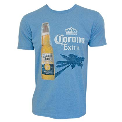 Camiseta Coronita Palm Shadow