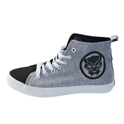 Zapatos Black Panther