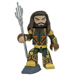 Justice League Movie Figura Vinimates Aquaman 10 cm