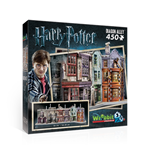 Puzzle Harry Potter 287606