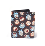 Cartera Rick and Morty 287612