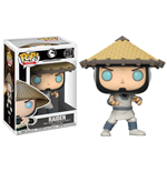 Mortal Kombat POP! Games Vinyl Figura Raiden 9 cm