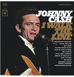 Vinilo Johnny Cash - I Walk The Line