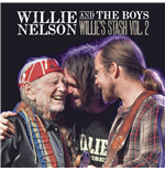 Vinilo Willie Nelson - Willie's Stash Vol. 2