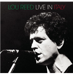 Vinilo Lou Reed - Live In Italy (2 Lp)