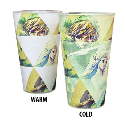 Vaso The Legend of Zelda
