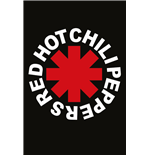 Póster Red Hot Chili Peppers 288076