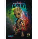 Póster Guardians of the Galaxy 288155