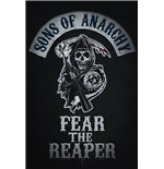 Póster Sons of Anarchy 288160