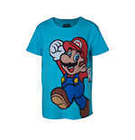 Camiseta Nintendo - Super Mario Full Body