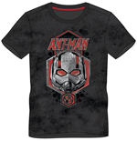 Camiseta Ant-Man & The Wasp - Distressed Ant-Man