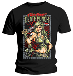 Camiseta Five Finger Death Punch 288240